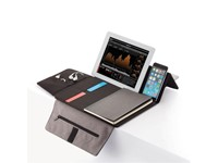 "Seattle 9-10"" universele tablet portfolio, grijs"