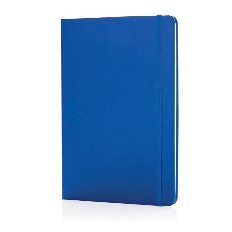 A5 hardcover schetsboek, blauw