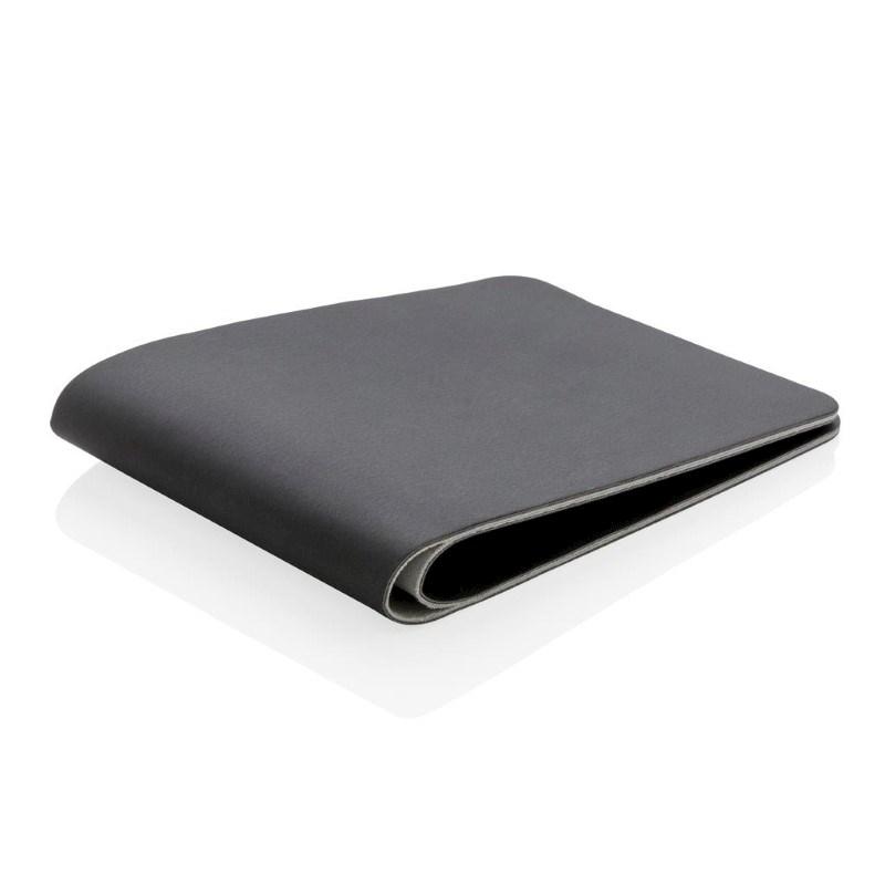 Quebec RFID portemonnee, zwart