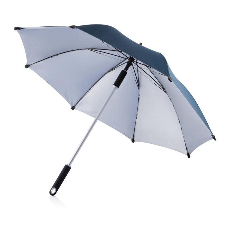 "23"" Hurricane paraplu, blauw"
