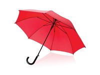 """23"""" automatische paraplu, rood"""
