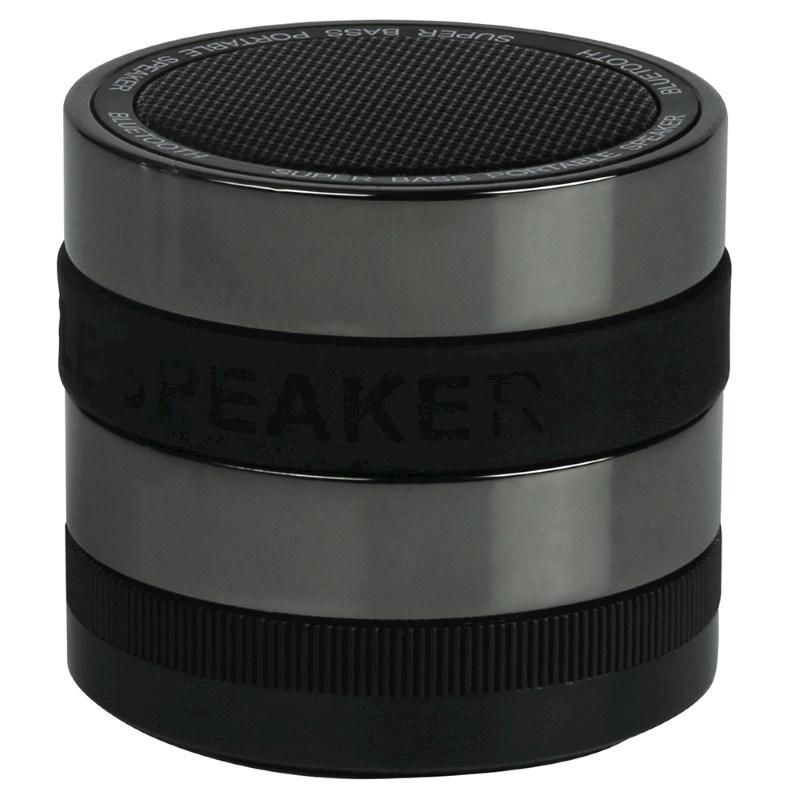 Woofy Speaker