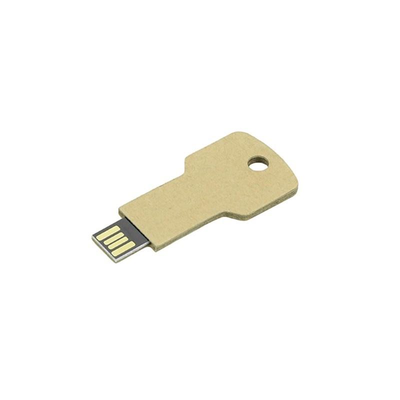 USB Stick Greencard key